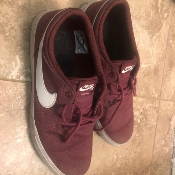 Nike Other - Men's size 8.5 Nike SB sneakers